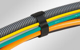 KLKB | KLB hook-and-loop cable ties